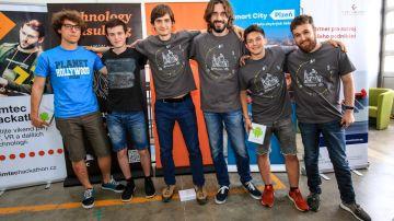 Podporu Startupů bereme jako podporou budoucích kvalitních strategicích aliancí